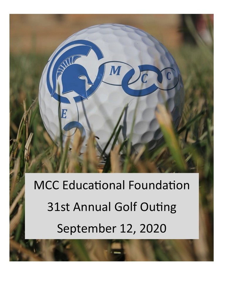MCC Ed Foundation Golf Outing
