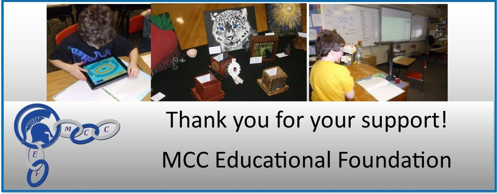 MCCEF Donation link