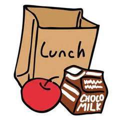 sack lunch image